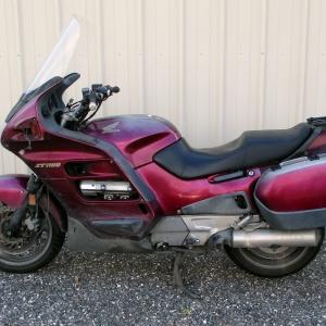 Honda 2001 ST1100