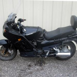 Kawasaki 2004 ZG1000 Concours
